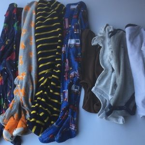 Other - Boys Clothes lot 6/9 months